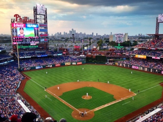 Home of the Philadelphia Phillies - Citizens Bank Park