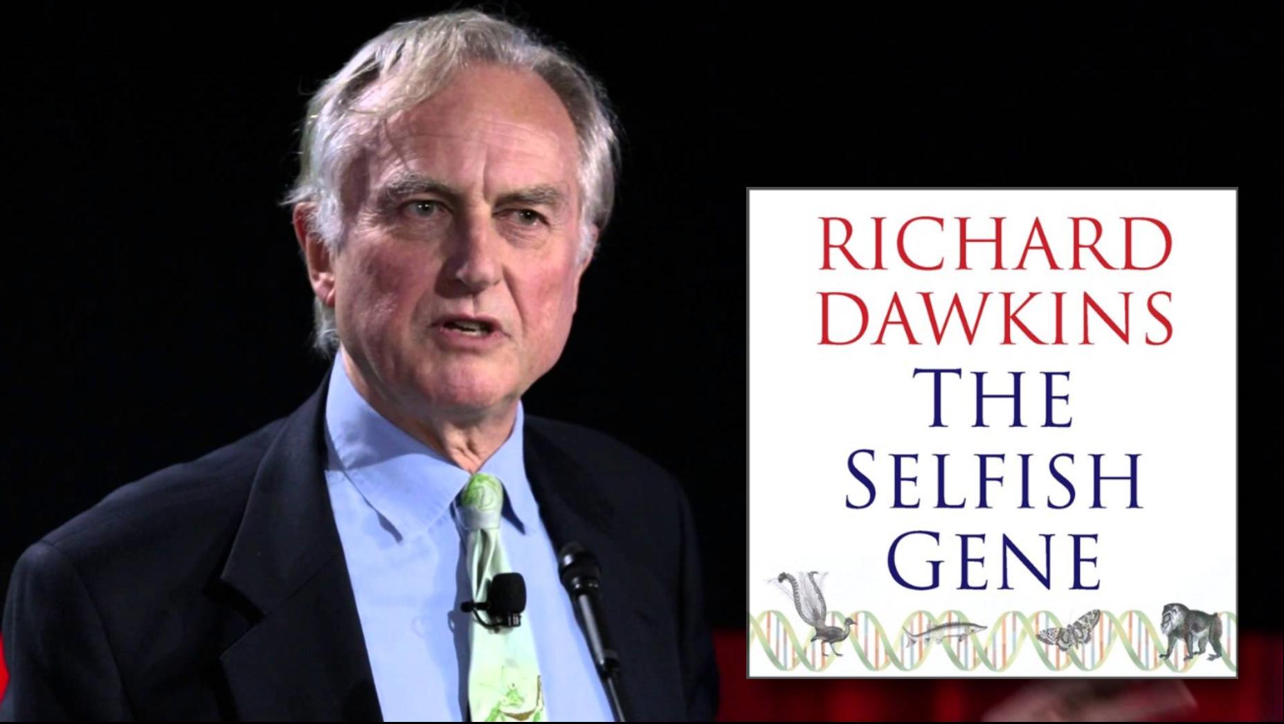 The Selfish Gene by Richard Dawkins – WeZBest